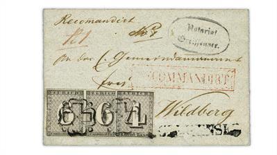 zurich-switzerland-wildberg-1844-registered-cover